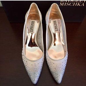 Badgley Mischka Felicity Heels